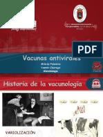 Vacunas-antivirales