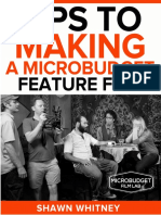 Microbudget Feature eBook