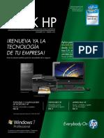 Catalogo Empresaria Hp