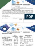 Guía de Actividades y Rúbrica de Evaluación – Paso 4 – Métodos Para Probar La Validez de Argumentos. (1)