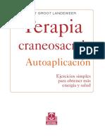 Terapia Craneosacreal