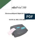 ECG CP100