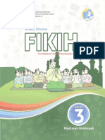 buku  Fikih Siswa kelas 3 MI Revisi1