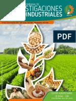 Revista Colombiana de Investigaciones Agroindustruiales RECIA volumen 3 2016