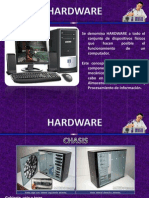 Hardware Pc Escritorio