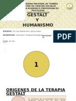 Humanismo y Gestal