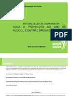 AULA 3 _ PREVENÇÃO AO USO DE ÁLCOOL E OUTRAS DROGAS.pdf