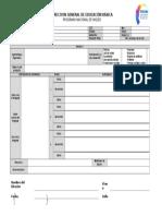 Formato de Planeación 2016-2017