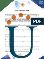 Manual de Uso de Herramienta Online Para El Cálculo de Lineas de Transmisión