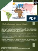 epidemiología-descriptiva