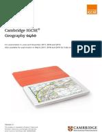IGCSE Geography Syllabus.pdf