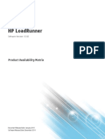 Hp Man LR12.02 PAM PDF
