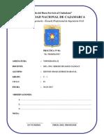 Informe Practica 1 Huaman