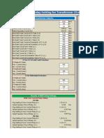 Transformer IDMT Relay Setting (10.6.13)