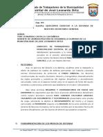 DESCARGOS SINDICATO-COLCHADO