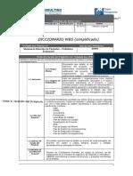 FGPR 080 04 Diccionario EDT Simplificado