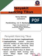 MT Leptospirosis Edited