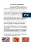 teaching philosophy final pdf