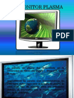 Monitores Plasma