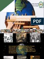 Derechos Humanos - Tema2 - Kenia Coz