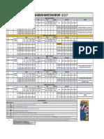 Comparison Test Report Final