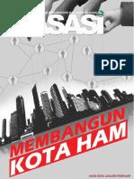 Buletin ASASI_Membangun Kota HAM