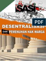 Buletin ASASI_Desentralisasi Dan Pemenuhan Hak Warga