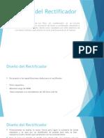 Diseño del Rectificador.pptx