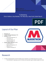 m311 t3 marketing marathon book