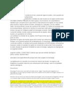 Resumen Parcial COMUNICACION DEVALLE/ARFUCH