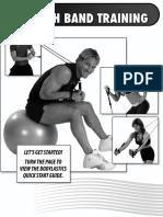 Bodylastics User Manual BW