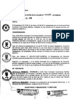 resolucion155-2010