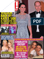 OK Magazine UK 28 March 2017