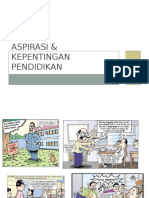 Aspek Aspek Kepentingan Pendidikan Editted