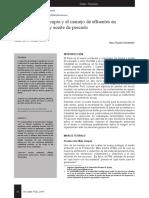 PRODUCCION MAS LIMPIA Y EL MANEJO DE EFLUENTES EN PLANTAS DE ARINA Y ACEITE DE PESCADO