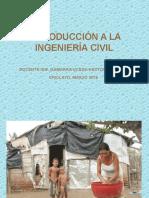 01 La Ingenieria Civil -Especialidades 48632