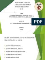 Estados Financieros g04 y g03-Gt09