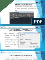 Autocad Basico Sesion 1 Presentacion