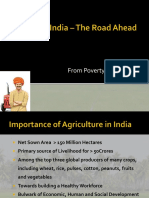 State of Agriculture