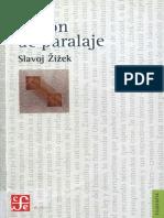ZIZEK_PARALELAJE