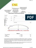 Www.ksecal.com Hemispherical Head Blank Diameter.php