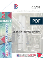 Spanish Journal BIM