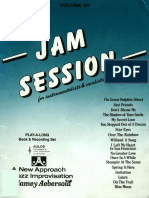 Aebersold - Vol 34 - [Jam Session].pdf