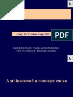 Etiopatogenia Dz