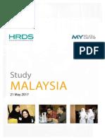 HRDS Study Malaysia Brunei 2017
