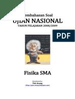 Pembahasan Soal UN Fisika SMA 2009.pdf