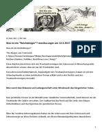 Reichs Bürger