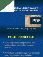 KELAINAN kongenital 2