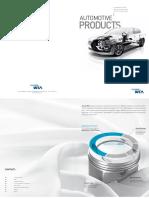 Supplier Automotive parts