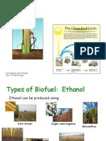 Liquid Biofuels 2016